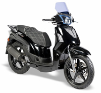 Kymco peoples