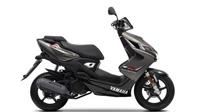 Yamaha aerox4